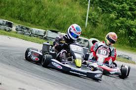 karting vikend Mensa Slovenije