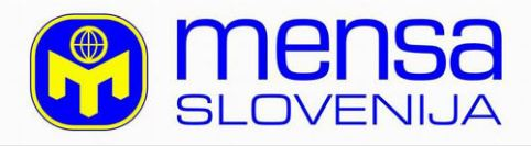 Mensa Slovenija
