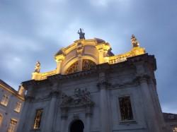 Jelena Tešanović - Crkva Sv. Vlaha