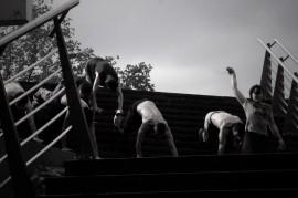 Ljubiša Pučac - Vježbanje