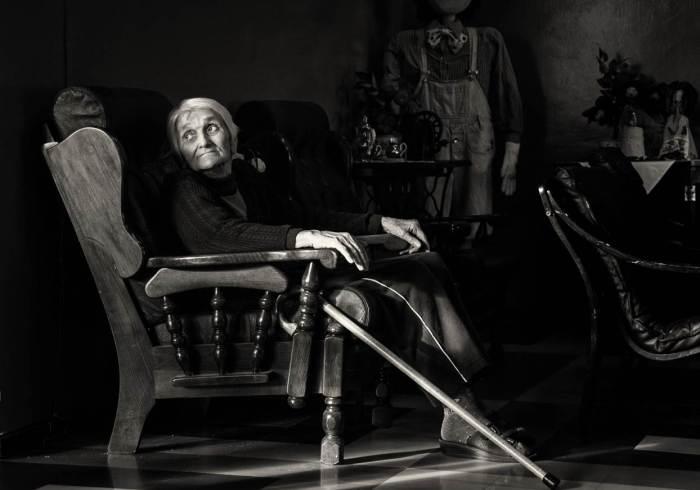 9. Serbia – Dušan Kozoderovic – Old Lady